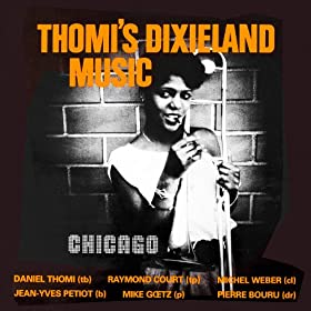 Thomi's Dixieland Music - Chicago