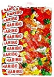 Haribo Sugar Free Gummy Bears 5LB Bag