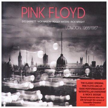 London 1966-67