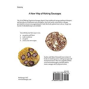 The Art of Making Vegetar Livre en Ligne - Telecharger Ebook