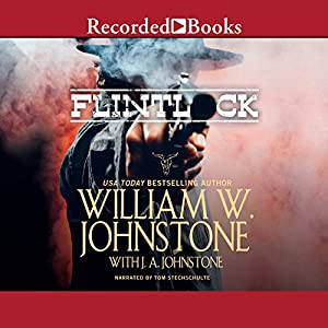 Flintlock Audiobook