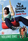 echange, troc The Sarah Silverman Program: S [Import anglais]