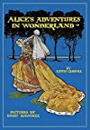 Alice's Adventures in Wonderland   [ALICES ADV IN WONDERLAND] [Hardcover]