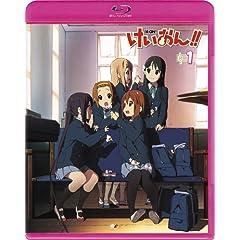 ��������!!(��2��) 1 (Blu-ray ������萶�Y) [Blu-ray]