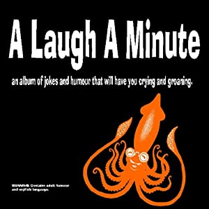 A Laugh a Minute | [Saland Publishing]