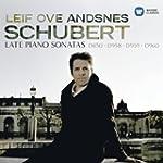 Schubert : Derni�res sonates pour pia...