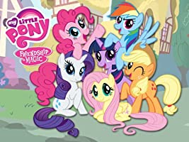 My Little Pony:Friendship is Magic Season 4
