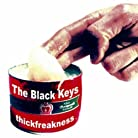 The Black Keys - Thickfreakness mp3 download
