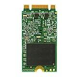 Transcend 128GB SATA III 6Gb/s MTS400 42 mm M.2 SSD Solid State Drive (TS128GMTS400)