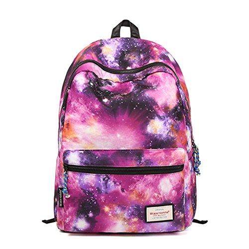 hotstyle-trendymax-galaxy-patron-escuela-mochila-para-portatil-mochila-morado-d49b-purple