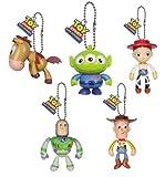 Universal Cards TM966 Gacha-Disney Disneys ''Toy Story'' -...