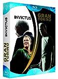 echange, troc Invictus + Gran Torino [Blu-ray]
