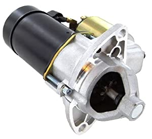Discount Starter and Alternator 17667N Saturn SC Replacement Starter by Discount Starter and Alternator