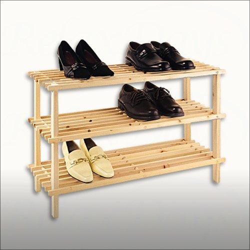 Zapateros listado de productos productos de amazon for Disenos de zapateras de madera