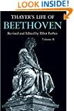 Thayer's Life of Beethoven, Part II