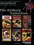 img - for Heritage Comics and Comic Art Auction #828 The Kylberg Collection book / textbook / text book
