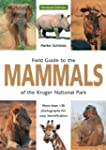 Field Guide to Mammals of the Kruger...