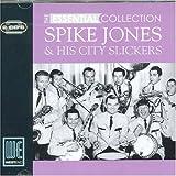 echange, troc Spike Jones - Essential Collection