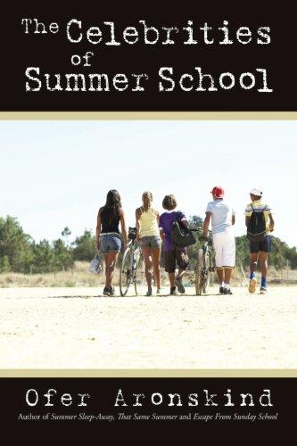The Celebrities of Summer School