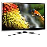 Hisense 55T710DW 55-Inch 1080p 120Hz 3D Internet LED HDTV by Hisense