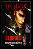 img - for Blooded: Anunnaki Rising (Blooded Triolgy) (Volume 1) book / textbook / text book