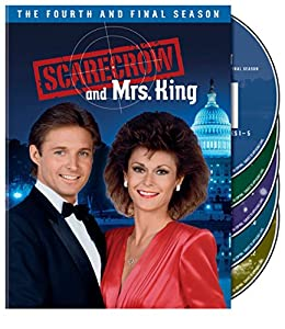 Scarecrow & Mrs. King: Season 4