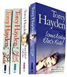 Torey Hayden 4 Books Collection Set RRP £27.96 (Somebody Else's Kids, One Child, Ghost Girl, Beautiful Child) Torey Hayden