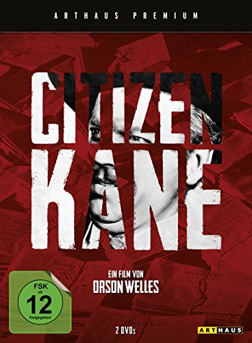 Citizen Kane [2 DVDs]
