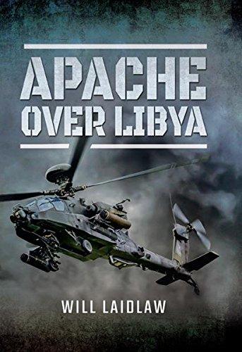 Buy Apache Corp Now!