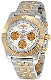 Breitling Men's Chronomat 41 Stainles…