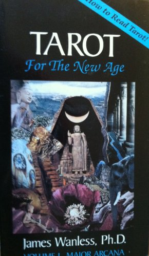 Tarot for the New Age: Volume 1 - Major Arcana. How to Read Tarot. VHS-Video Format. - 1