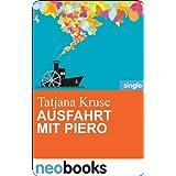 """Ausfahrt mit Piero: Anne Hertz & Friends 14 (Knaur eBook)von """"Tatjana Kruse"""""""