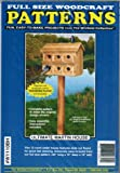 The Ultimate Martin House Birdhouse Woodworking Plans