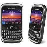 新品 docomo BlackBerryCurve9300 ブラックベリーカーブ9300