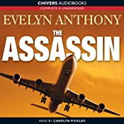 The Assassin | [Evelyn Anthony]