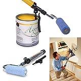 PaintStick - Fast Paint Roller Kit
