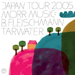 Japan Tour 2005