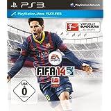 "FIFA 14 - [PlayStation 3]von ""Electronic Arts"""