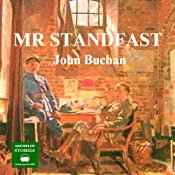 Mr Standfast: A Richard Hannay Thriller, Book 3 | John Buchan