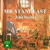 Mr Standfast: A Richard Hannay Thriller, Book 3 | [John Buchan]