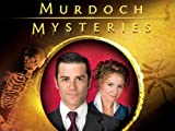 Murdoch Mysteries Season 2