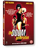 Doom Generation [DVD] [Import]