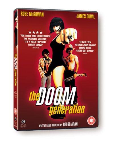 The Doom Generation [DVD] [Edizione: Regno Unito]