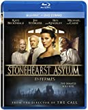 Stonehearst Asylum [Bluray + DVD] [Blu-ray] (Bilingual)