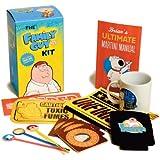 The Family Guy Kit: Includes Freakin' Sweet Crapola