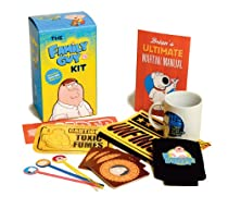 The Family Guy Kit: Includes Freakin' Sweet Crapola