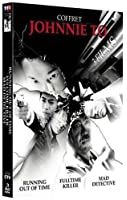 Johnnie To - Coffret - Fulltime Killer + Running Out Of Time + Mad Detective