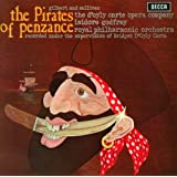 Gilbert & Sullivan: The Pirates of Penzance (2 CDs)