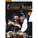 Return To Treasure Island - Complete [DVD]by Brian Blessed