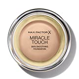 Max Factor Miracle Touch FDT, Natural
